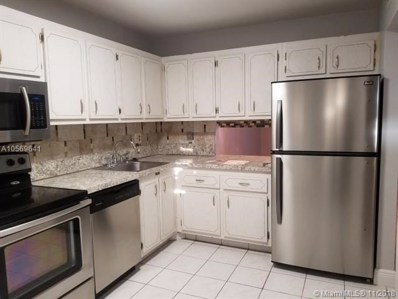 2990 NW 46th Ave UNIT 206A, Lauderdale Lakes, FL 33313 - #: A10569641