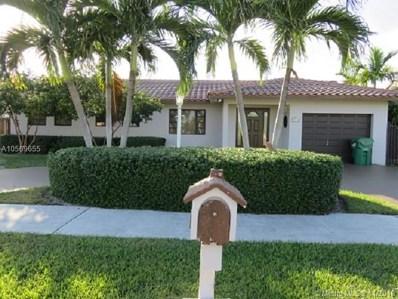 3730 SW 141st Ave, Miami, FL 33175 - MLS#: A10569655