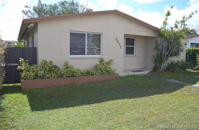 9022 SW 36th St, Miami, FL 33165 - MLS#: A10569691
