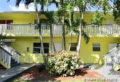 1429 SW 9th St UNIT 9, Fort Lauderdale, FL 33312 - MLS#: A10569700