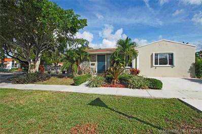 2601 SW 24th Ave, Miami, FL 33133 - MLS#: A10569734