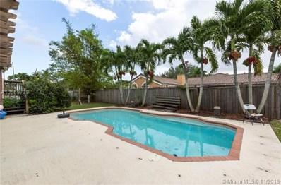 15450 SW 158th St, Miami, FL 33187 - MLS#: A10569738