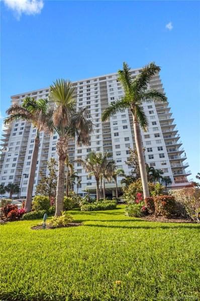 500 Bayview Dr UNIT 519, Sunny Isles Beach, FL 33160 - #: A10569763