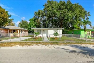 2027 NW 52nd St, Miami, FL 33142 - MLS#: A10569775