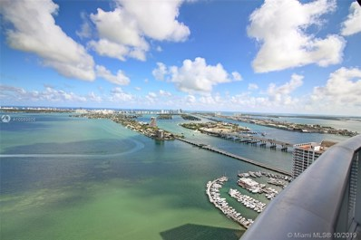 488 Ne 18 St UNIT 4815, Miami, FL 33132 - MLS#: A10569806
