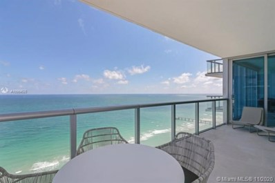 17001 Collins Ave UNIT 3108, Sunny Isles Beach, FL 33160 - MLS#: A10569823