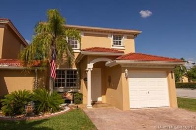 15201 SW 24th Street, Miami, FL 33185 - MLS#: A10569824