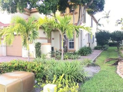 9733 Darlington Pl, Cooper City, FL 33328 - MLS#: A10569832