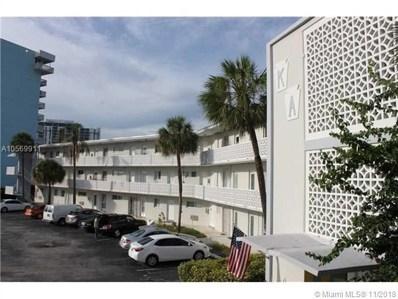 13105 Ixora Ct UNIT 112, North Miami, FL 33181 - #: A10569911