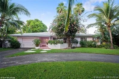 1077 NE 98, Miami Shores, FL 33138 - MLS#: A10569920