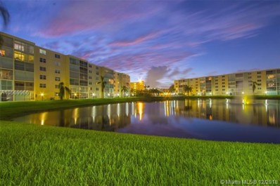 424 SE 10th St UNIT 307, Dania Beach, FL 33004 - MLS#: A10569966