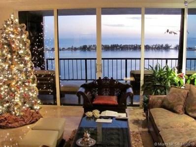 1581 Brickell Ave UNIT 1802, Miami, FL 33129 - #: A10570009