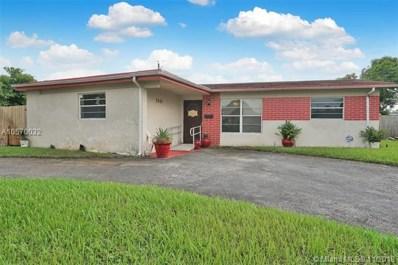 5440 NW 12th Ct, Lauderhill, FL 33313 - #: A10570032