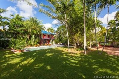 534 Menendez Ave, Coral Gables, FL 33146 - #: A10570095