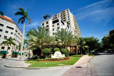 888 S Douglas Rd UNIT 813, Coral Gables, FL 33134 - MLS#: A10570104