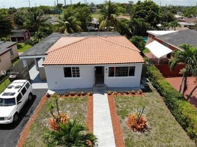 726 E 36th St, Hialeah, FL 33013 - MLS#: A10570199