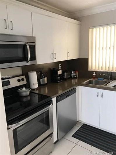 8840 Fontainebleau Blvd UNIT 204, Miami, FL 33172 - MLS#: A10570226