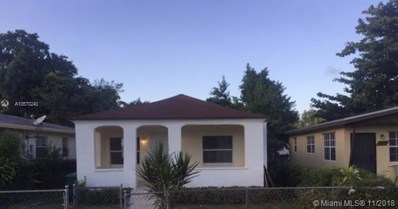 1755 NW 68th St, Miami, FL 33147 - MLS#: A10570240