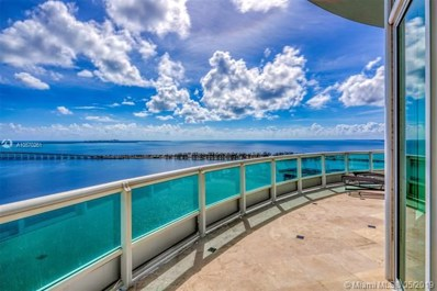 1643 Brickell Ave UNIT TH3102, Miami, FL 33129 - MLS#: A10570261