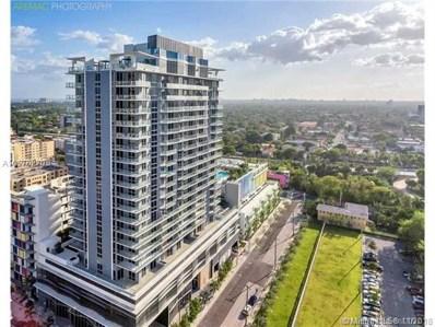 1010 SW 2nd Ave UNIT 1408, Miami, FL 33130 - MLS#: A10570270