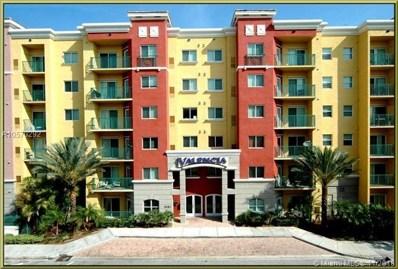 6001 SW 70 St UNIT 419, South Miami, FL 33143 - #: A10570292