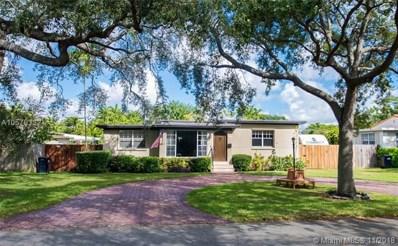 561 Nightingale Ave, Miami Springs, FL 33166 - MLS#: A10570322