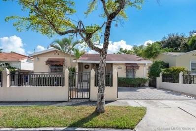 1650 SW 18th St, Miami, FL 33145 - MLS#: A10570333