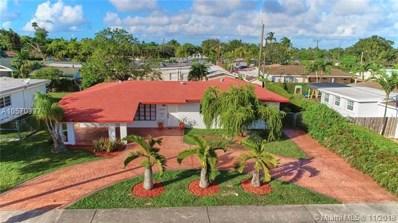 10025 SW 84th St, Miami, FL 33173 - MLS#: A10570337