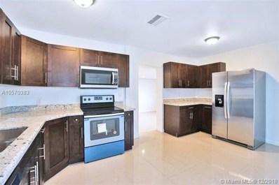 1810 NW 129th Ter, Miami, FL 33167 - #: A10570383