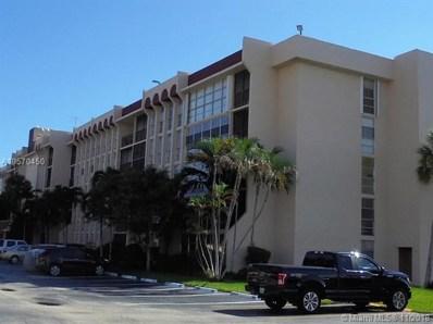 2001 Atlantic Shores Blvd UNIT 320, Hallandale, FL 33009 - MLS#: A10570450