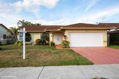 14797 SW 175th St, Miami, FL 33187 - MLS#: A10570506