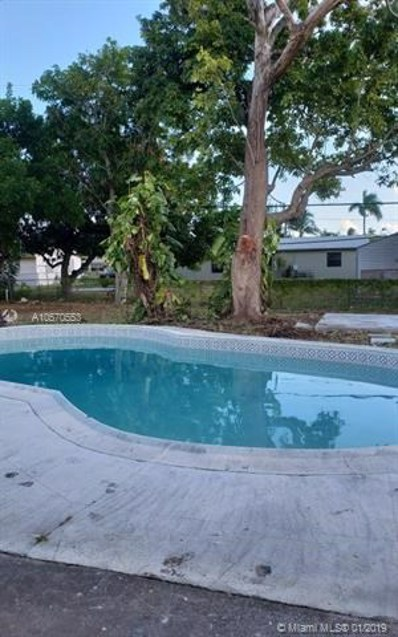 1320 NW 19th St, Fort Lauderdale, FL 33311 - #: A10570553