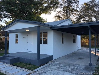8832 NW 22nd Pl, Miami, FL 33147 - #: A10570588