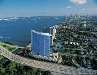 601 NE 36th St UNIT 801, Miami, FL 33137 - #: A10570602