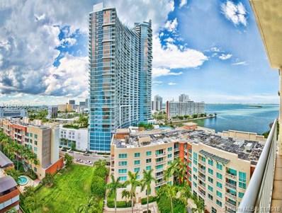 2000 N Bayshore Dr UNIT 1403, Miami, FL 33137 - #: A10570681