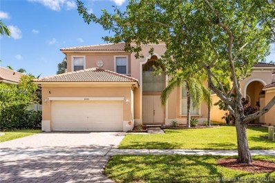2205 W Portofino Ave, Homestead, FL 33033 - MLS#: A10570686