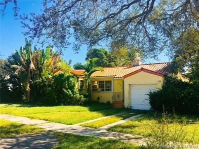 1020 NE 92nd St, Miami Shores, FL 33138 - MLS#: A10570687