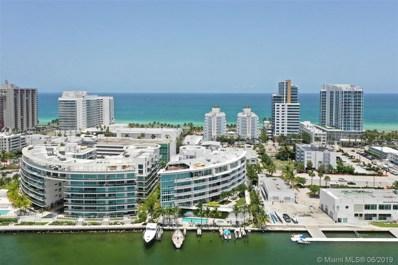 6580 Indian Creek Dr UNIT 309, Miami Beach, FL 33141 - #: A10570695