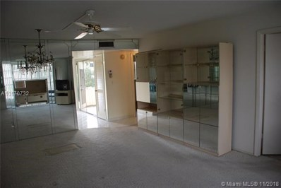 3051 E Sunrise Lakes Dr E UNIT 203, Sunrise, FL 33322 - MLS#: A10570732