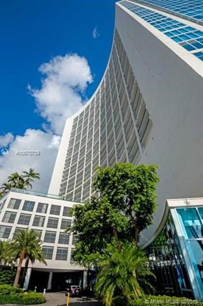 601 NE 36th St UNIT 1406, Miami, FL 33137 - #: A10570739