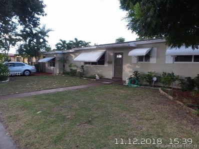 675 W 39th Pl, Hialeah, FL 33012 - #: A10570744