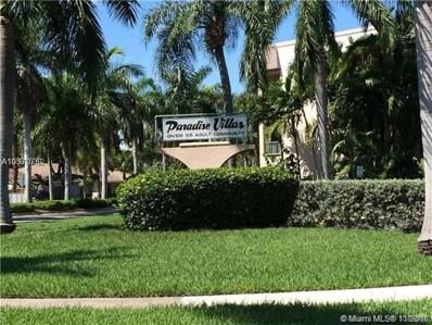 501 Blue Heron Dr UNIT 118A, Hallandale, FL 33009 - MLS#: A10570752
