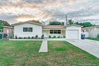 2606 Flamingo Dr, Miramar, FL 33023 - MLS#: A10570819