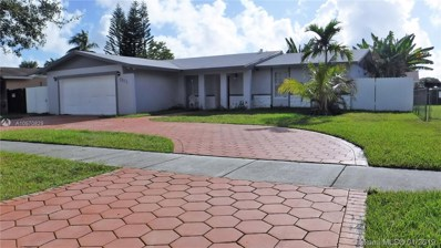 7811 SW 132nd Ave, Miami, FL 33183 - #: A10570829