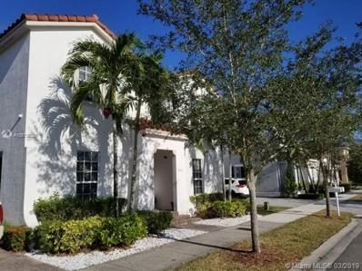 9133 SW 170th Ave, Miami, FL 33196 - MLS#: A10570830