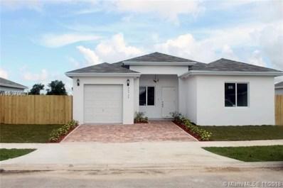30755 SW 158th Path, Homestead, FL 33033 - MLS#: A10570837