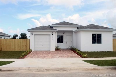 30725 SW 158th Path, Homestead, FL 33033 - MLS#: A10570847