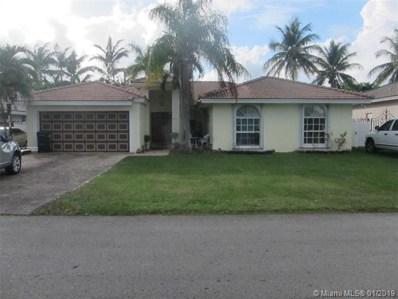 14150 SW 152nd Pl, Miami, FL 33196 - MLS#: A10570883