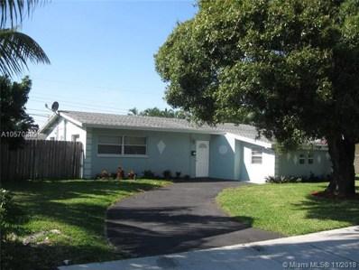 2431 NE 3rd Ave, Pompano Beach, FL 33064 - MLS#: A10570893