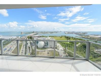 1100 Biscayne Blvd UNIT 2002, Miami, FL 33132 - MLS#: A10570903